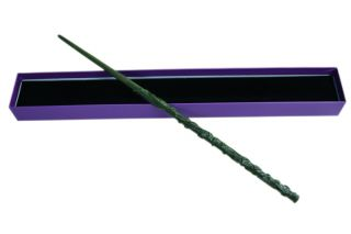 2012 New Harry Potter Hermione Magical Wand Put Brand New in Gift Box