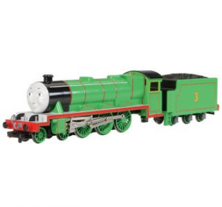 Bachmann Thomas Friends Henry The Green Engine Moving Eyes HO OO 58745