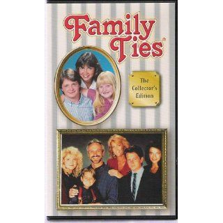 Family Ties The Collectors Edition Alex & The Older