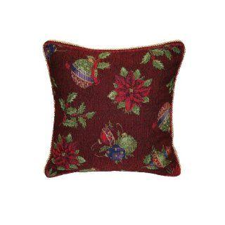Design 18 X 18 Cushion Cover/Throw Pillow Cover