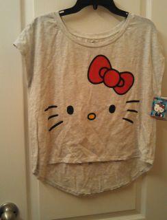 Hello Kitty Shirt in Womens Clothing