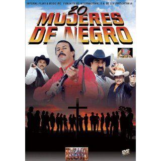 20 Mujeres de Negro Rafael Goyri, Federico Villa Movies