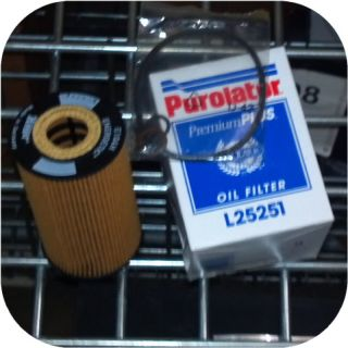 Oil Filter Kits BMW z3 1.9 or 318 i is ti E36 95 99