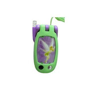 Disney Princess TinkerBell Talking Toy ~ Tinker Bell Cell
