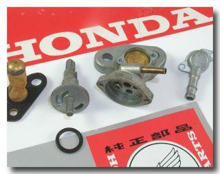 HONDA E300 E300K3 GENERATOR GAS FUEL TANK CK PARTS FILTER NOZZLE