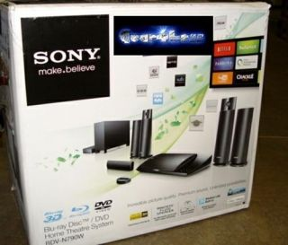 Sony Home Theater System Sony Surround Sound Blu Ray Sony 3D System