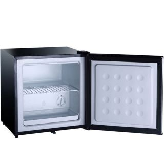 Compact 1 5 CU ft Upright Freezer Unit Stainless Steel Compact Medical