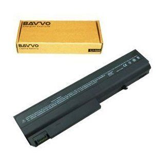 Bavvo Laptop Battery 6 cell for HP Compaq NC6120 NC6220