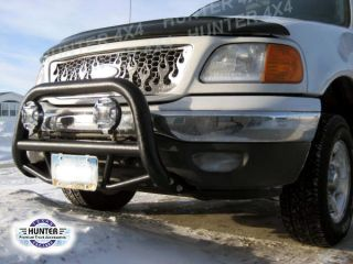 97 04 Ford F 150 Expedition 4x4 Bull Grille Guard