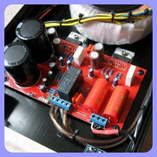 audio power amplifier 80w 80w output power product description high