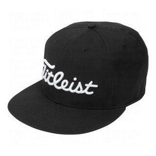 Titleist Flat Bill Caps Clothing
