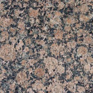 Granite Marble Kitchen Bath Floor Tile Baltic Brown