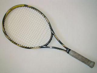 Head Radical Tour Oversize 690 SQCM Tennis Racquet