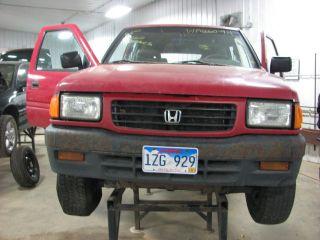 This part came from this vehicle 1994 HONDA PASSPORT Stock # WM6660