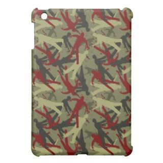 Camouflage iPad Mini Cases, Camouflage iPad Mini Covers