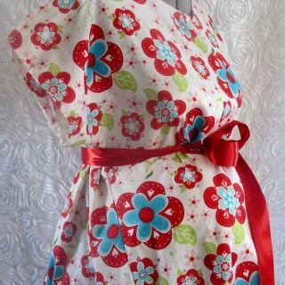 Maternity Hospital Gown Little Trendy Baby Brand Glamour Girl