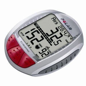 CS200 Cycling Computer Heart Rate Monitor with T31C Transmitter