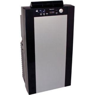 BTU Portable AC Unit Heater Dual Hose 525 ft Air Conditioner