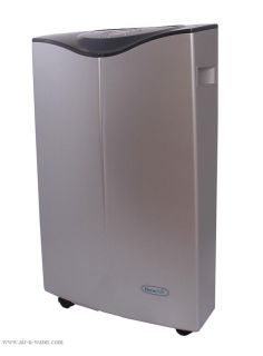 AC 14000H NewAir 14,000 BTU Portable Air Conditioner and Heater With