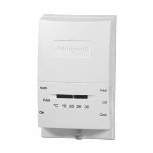 Honeywell Manual Heating Cooling Thermostat CT51N