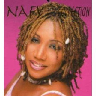 Nafy Collection Natural Nubian Twist   Color 1B   Off
