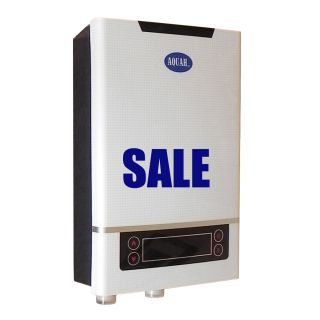 15 KW on Demand Electric Tankless Water Heater Whole House