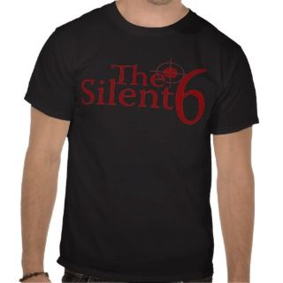 Silent Six Big Brother Alliance Tshirt