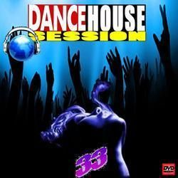 House Session 33 Non Stop DJ Video Mix DVD Ultimate Dance Hitz