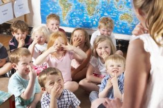 Child Care Service Daycare Center How To Start Up Business Marketing