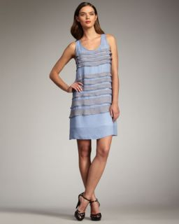 MARC by Marc Jacobs Marina Printed Dress