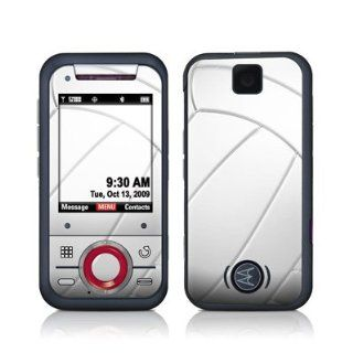 Volleyball Design Skin Decal Sticker for Motorola Rival