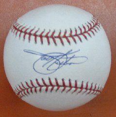 todd helton autographed baseball colorado rockies colorado rockies