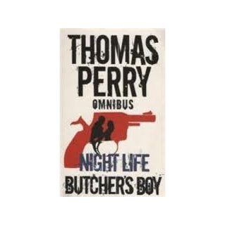 The Butchers Boy & Night Life Omnibus (9781849160964
