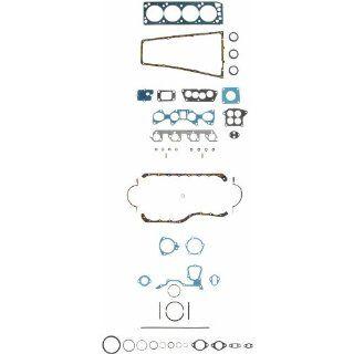 Fel Pro Gasket Set For 1979 86 Ford Car/Truck 2.3L Engine