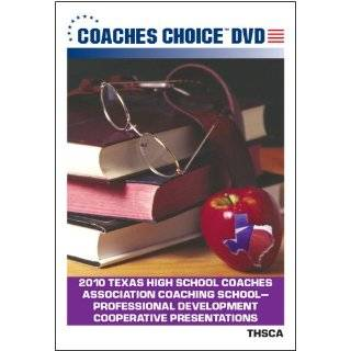 2010 Texas High School Coaches Association Coaching