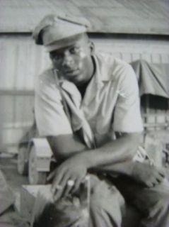 hickman black history photo military men description r c hickman
