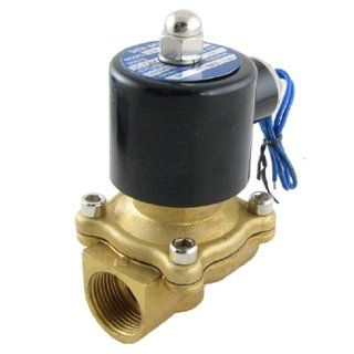 Amico 2W 200 20 Direct Acting 3/4 DC 12V Water Oil