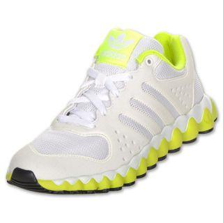 adidas super softcell rh m - schuhe bianco fresco