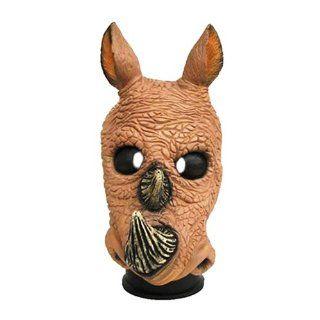 Rhino Latex Mask ~ Latex Animal Masks ~ Halloween
