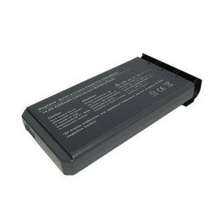 8 Cell Dell Inspiron 1200 Laptop Battery Electronics