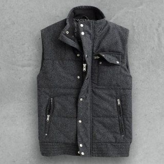 Marc Anthony Mens Puffer Vest
