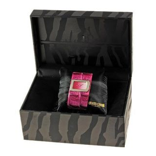 Roberto Cavalli Integrato Collection Luxurious Brand New Ladies Watch