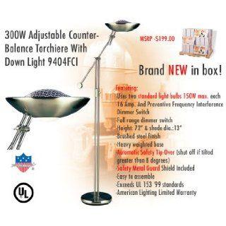 American Lighting 9404FCI 300W Adjustable Counter  Balance