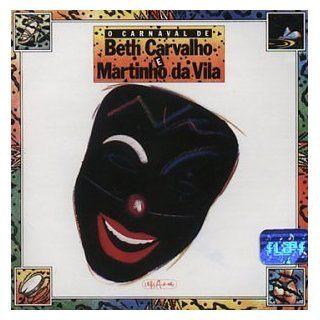 Carnaval De Beth Carvalho E Martinho Da Vila: Carvalho