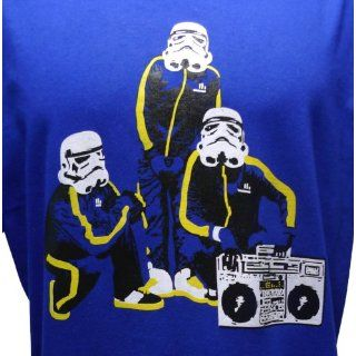 Star Wars Rap Hip Hop Beastie Boys Solid Gold Hits B Boy