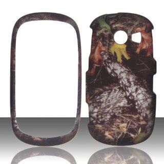 2D Camo Stem Samsung Flight 2, II A927 Case Cover Hard