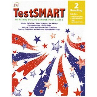 TestSMART for Reading Skills and Comprehension   Grade 2:Help for