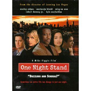 One Night Stand: Wesley Snipes, Nastassja Kinski, Kyle
