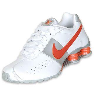 Womens Nike Shox Classic  Running Shoes