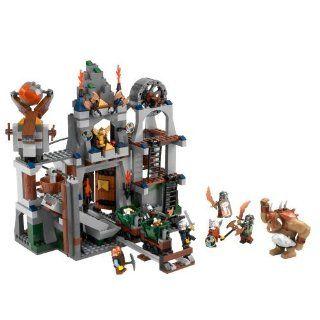 LEGO Castle Dwarves Mining Toys & Games